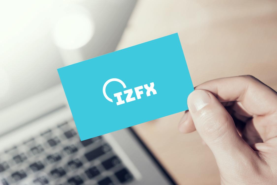 Sample branding #1 for Izfx