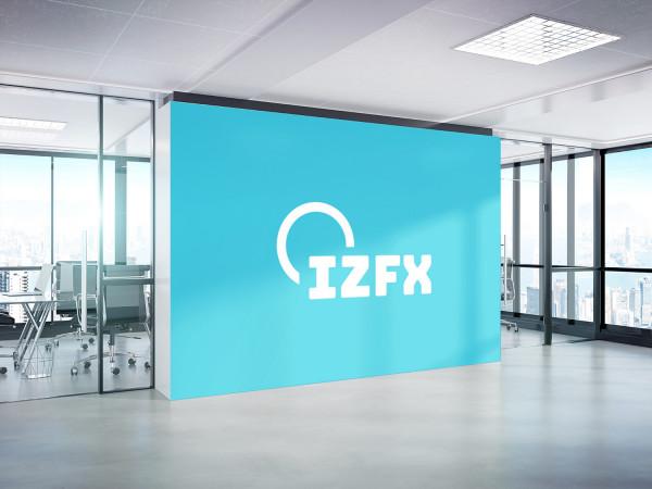 Sample branding #2 for Izfx