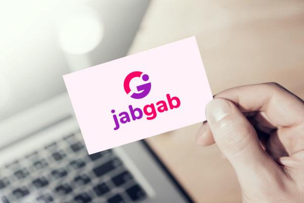 Sample branding #2 for Jabgab