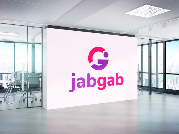 Sample branding #1 for Jabgab