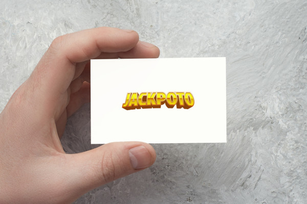 Sample branding #2 for Jackpoto