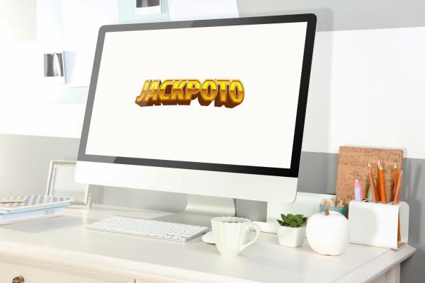 Sample branding #3 for Jackpoto