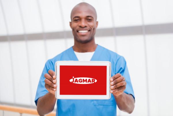 Sample branding #3 for Jagmar