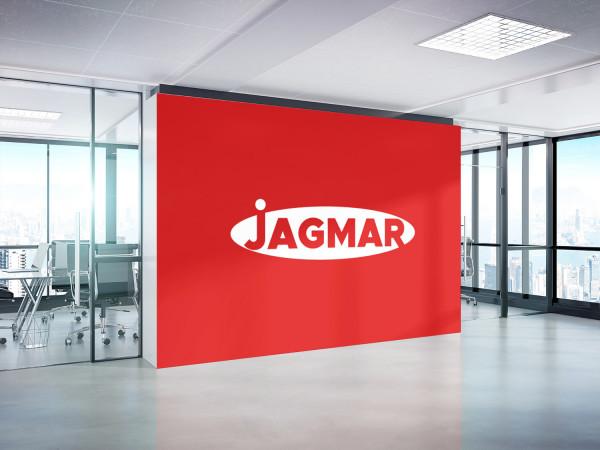 Sample branding #2 for Jagmar