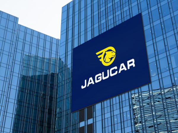 Sample branding #3 for Jagucar