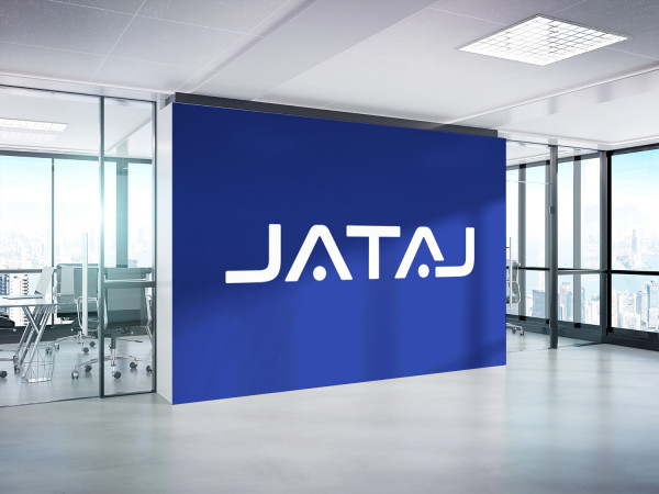 Sample branding #2 for Jataj