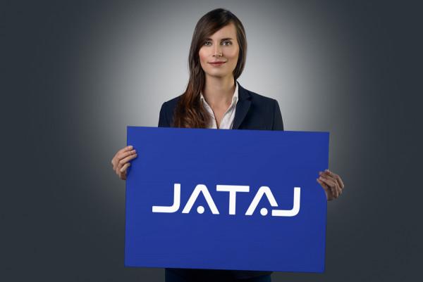 Sample branding #1 for Jataj