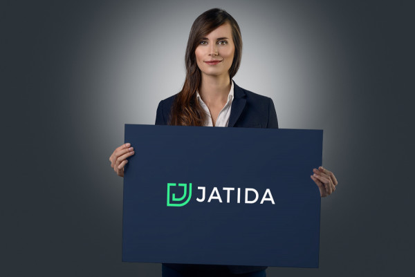 Sample branding #2 for Jatida