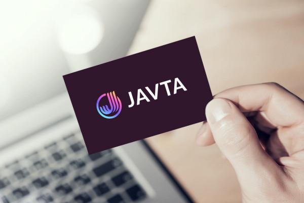 Sample branding #2 for Javta