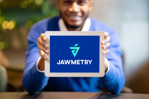 Sample branding #1 for Jawmetry