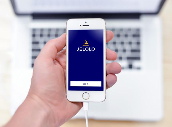 Sample branding #3 for Jelolo