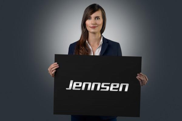 Sample branding #3 for Jennsen