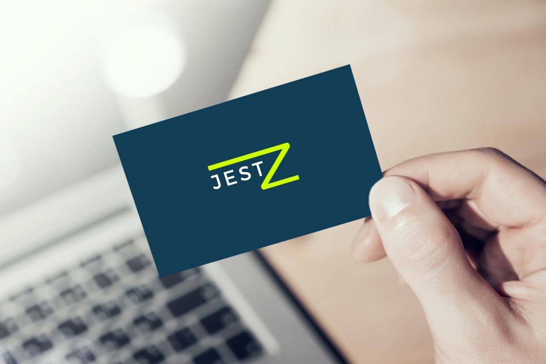 Sample branding #2 for Jestz