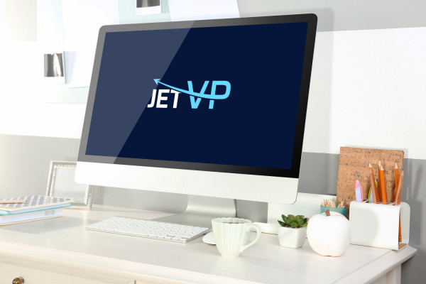 Sample branding #1 for Jetvp