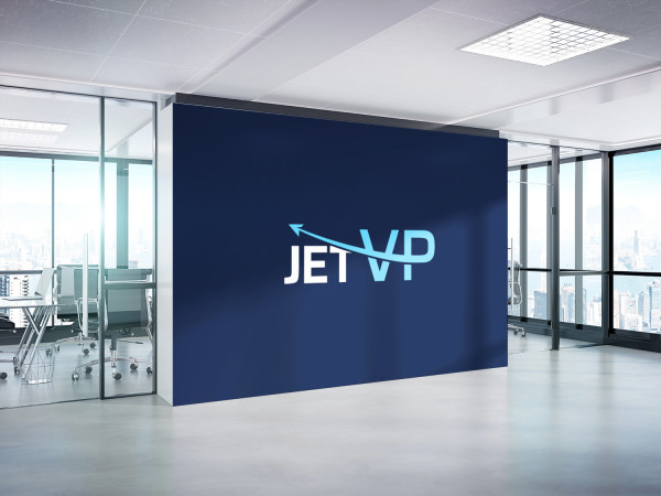 Sample branding #2 for Jetvp