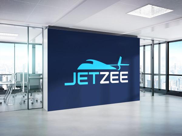 Sample branding #1 for Jetzee