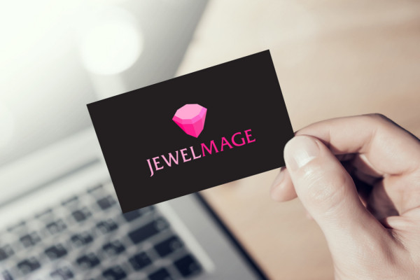 Sample branding #2 for Jewelmage