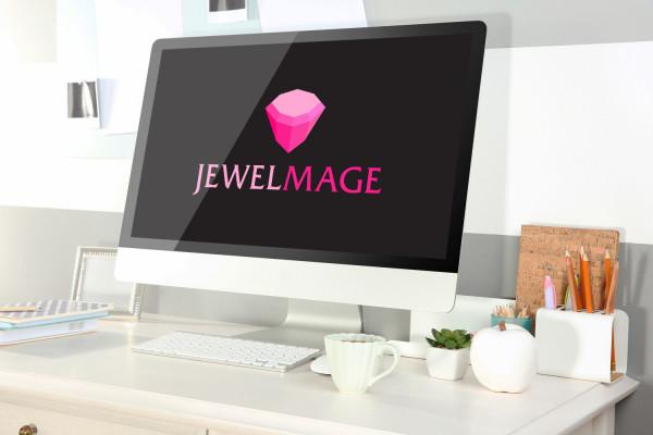 Sample branding #1 for Jewelmage