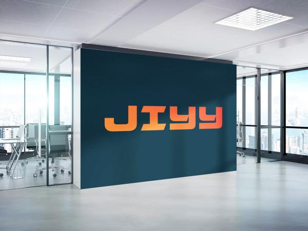 Sample branding #3 for Jiyy