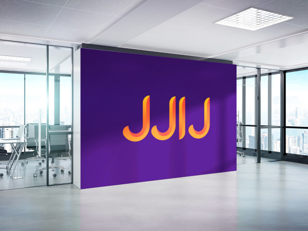 Sample branding #2 for Jjij