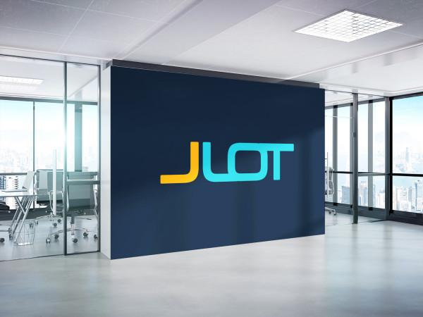 Sample branding #1 for Jlot