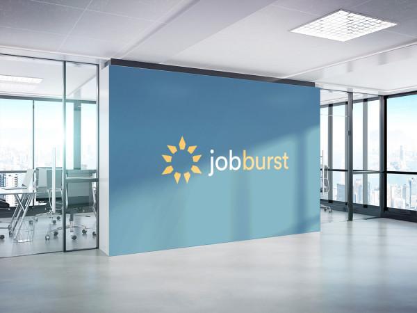 Sample branding #2 for Jobburst