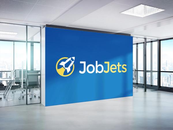 Sample branding #2 for Jobjets