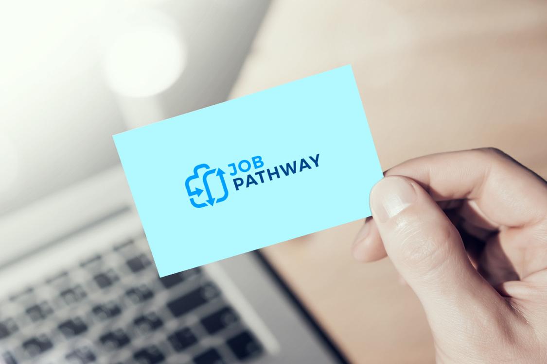 Sample branding #2 for Jobpathway