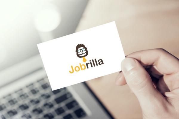 Sample branding #3 for Jobrilla