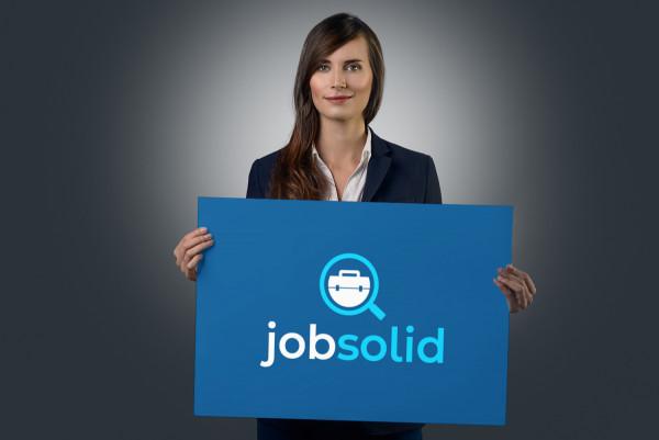 Sample branding #1 for Jobsolid