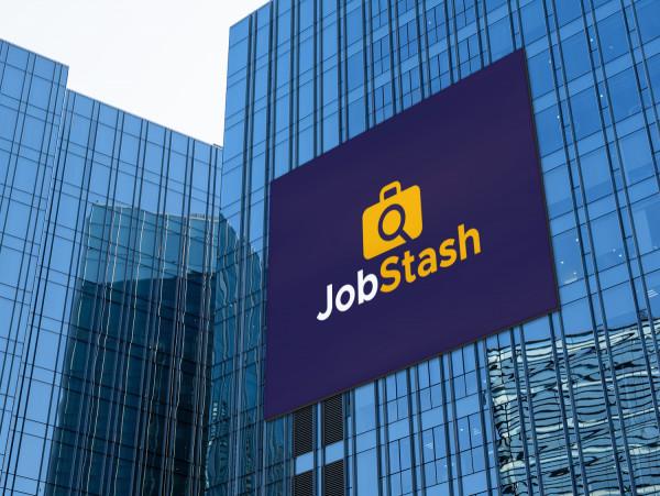 Sample branding #1 for Jobstash