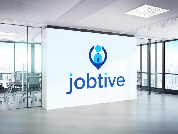 Sample branding #1 for Jobtive