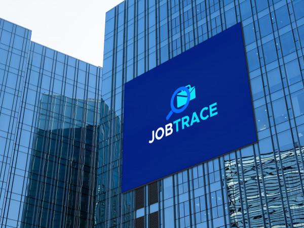 Sample branding #1 for Jobtrace