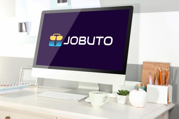 Sample branding #2 for Jobuto