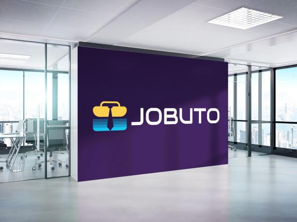 Sample branding #1 for Jobuto