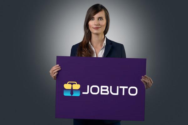 Sample branding #3 for Jobuto