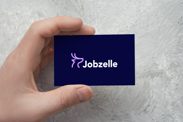 Sample branding #1 for Jobzelle