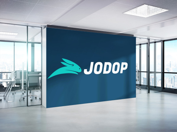 Sample branding #1 for Jodop