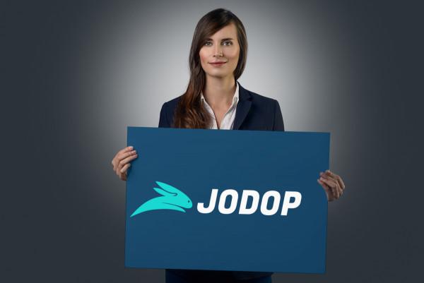 Sample branding #3 for Jodop