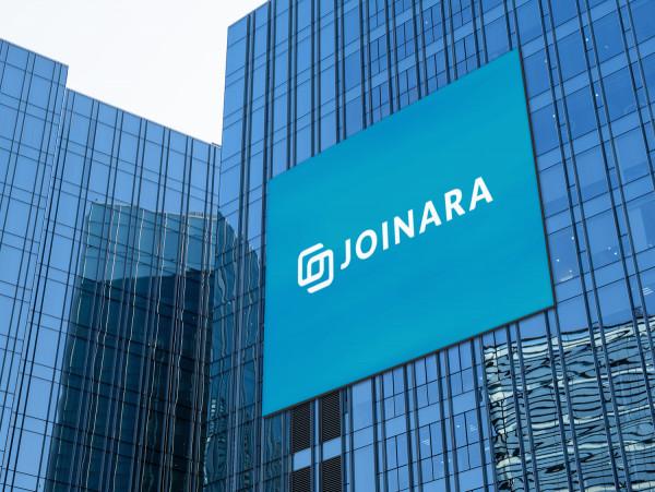 Sample branding #1 for Joinara