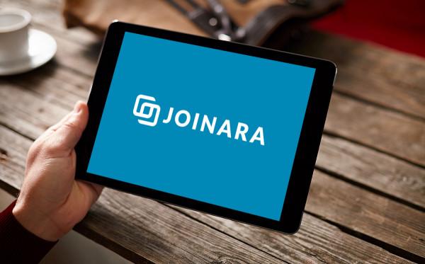 Sample branding #3 for Joinara