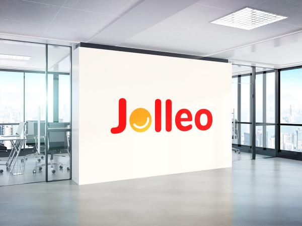 Sample branding #3 for Jolleo