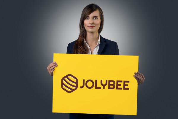 Sample branding #3 for Jolybee