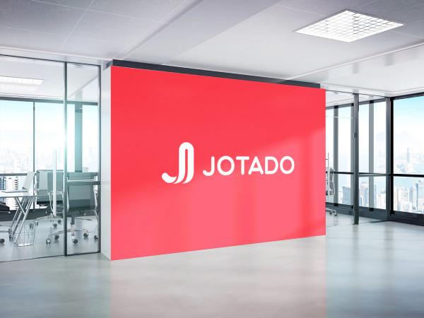 Sample branding #3 for Jotado