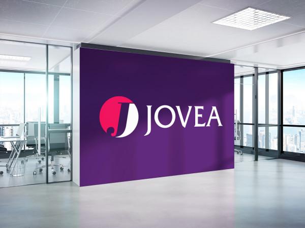 Sample branding #1 for Jovea