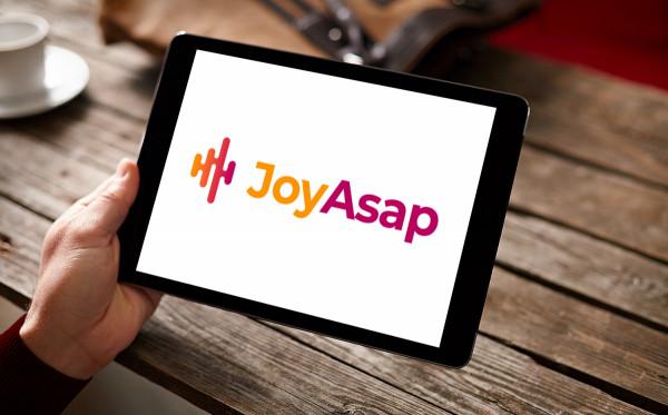 Sample branding #1 for Joyasap