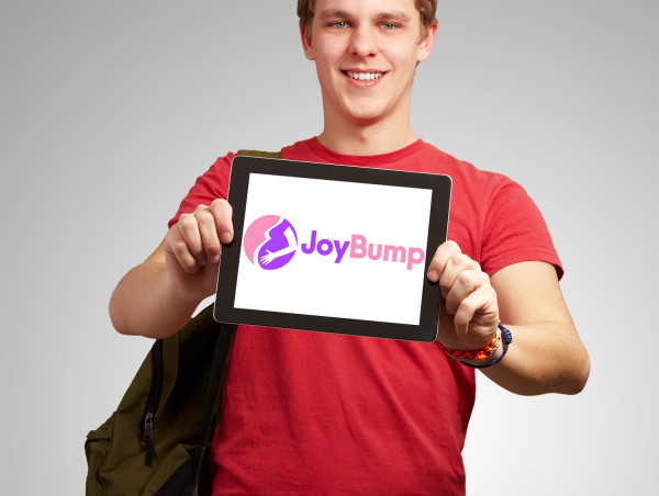 Sample branding #3 for Joybump