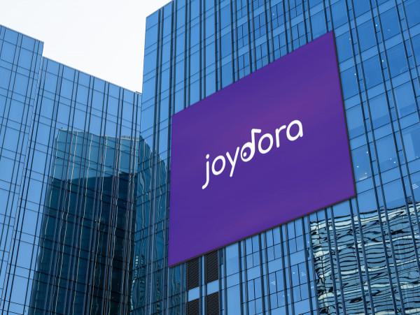 Sample branding #3 for Joydora