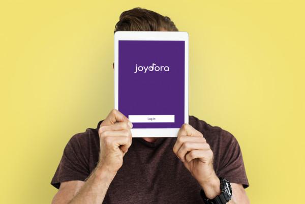 Sample branding #1 for Joydora