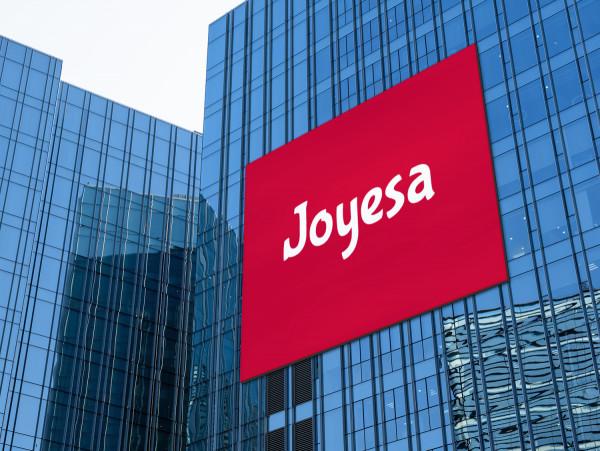 Sample branding #1 for Joyesa